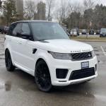 *LEASE TAKEOVER* 2019 Range Rover Sport V8 Dynamic