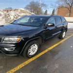 2018 Jeep Grand Cherokee Laredo ***$256.00 tax in***