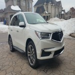Acura MDX 2017 Navi + 3500$ Option Acura + Location 12 mois