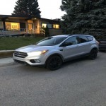 2018 Ford Escape SE Sport **$438/Month Employee Lease Pricing**