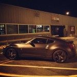 Supercharged 40th Anniversary 370Z