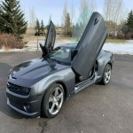 2010 Camaro 2SS w custom Lambo Doors, custom Lights $ 19900 !!