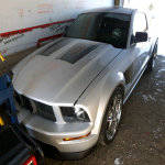Mustang GT For Sale or trade!