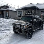 Hummer H3T 2010 AWD Pick-up Final Edition Tres Rare