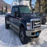 Pick Up Ford F-450 Edition King Ranch 2008