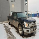**7** 2018 Ford F150 Long Box Extended Cab
