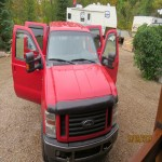 08 Ford F350 Super Duty Diesel FX4 Estate Sale PENDING