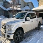 !!MOVING SALE !! 2017 Ford F-150 Limited