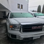 2014 GMC Sierra Crew Cab Pickup 4D 6 1/2 ft