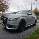 2010 Audi S4 $ 13,000