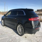 2013 Lincoln MKT Turbo