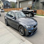 2015 BMW M3 - Premium Package & DCT