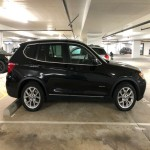 2013 BMW X3 xDrive28i FULLY LOADED SUV / Crossover