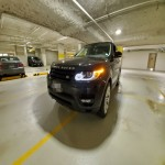 2014 Range Rover Sport Supercharged Autobiography, low km, clean