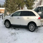 2013 Lincoln MKX-AWD W / Nav., Loaded.