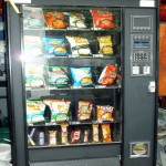 Dry GoodsVending machine - excellent condition, Large size -