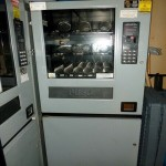 CS12 Vending machine for dry goods - excellent condition, clean