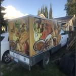 Food truck- pickup