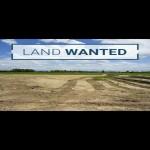 Wanted: ISO LAND NEAR ATHABASCA