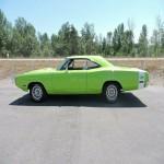 1970 Dodge Coronet Super Bee 383 4 speed Newly restored