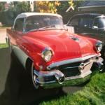 1956 Buick Super Convertible Super Series 50