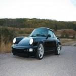 1990 Porsche 911 Carrera 4 (964)