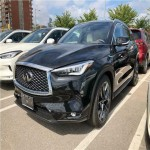 2019 QX50 AWD - $43,000 (Purchased at $54,000) No Tax!
