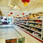 Essential business - Profitable Asian Grocery store for sale