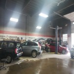 Auto-body Shop/Equipment for Sale
