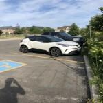 2019 Toyota CHR XLE PREMIUM Plus $1500 cash
