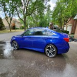 2018 Honda Accord Sport - Take over my lease for $325/month