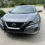 2019 Nissan Murano Platinum full Load - lease takeover