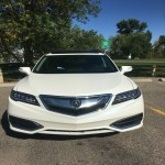 2017 Acura RDX Tech package