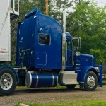 2019 Peterbilt 389 Low Km's EXTENDED WARRANTY
