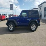 2020 Jeep Wrangler Sport - Off-Road Ready - Uconnect