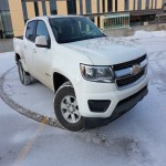 Lease Takeover: 2019 Colorado WT 4X4 3.6L V6 + 2 free payments