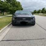 2019 Ford F-150 finance take over