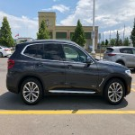 2018 BMW X3 Premium Enhanced Package - Lease Takeover