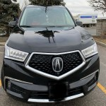 Lease take over on 2017 Acura MDX Elite with $2,000.00 cash ince