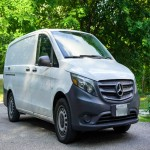 Mercedes-Benz Metris w/ Prepaid Maintenance - Lease Takeover