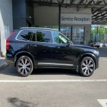 2020 Volvo XC90 Inscription Lease Takeover
