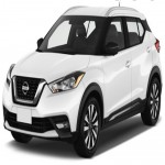 Nissan kicks lease take over!