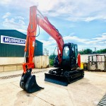 Hitachi Zaxis 135US -5B (2016) NOW AVAILABLE 4004hrs