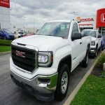 2018 Gmc Sierra 1500 PICK UP | 1 OWNER | NO ACCIDENTS