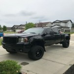 2011 GMC Duramax (Sold Pending Pick Up)