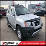2012 Nissan Xterra SV 4WD 2 YEARS PRE PAID MAINTENANCE INCL!!!