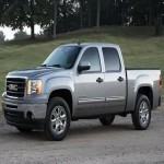 Looking for a pick up truck