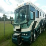1996 Holiday Rambler Navigator 40ft diesel pusher