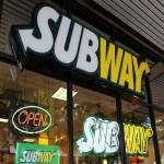 Subway Franchise for Sale