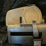 Hobart Commercial Meat Deli Slicer